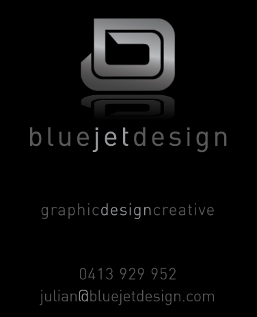 bluejetdesign